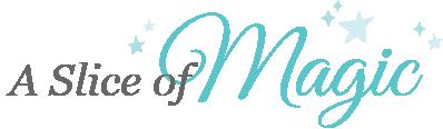 A Slice of Magic Blog