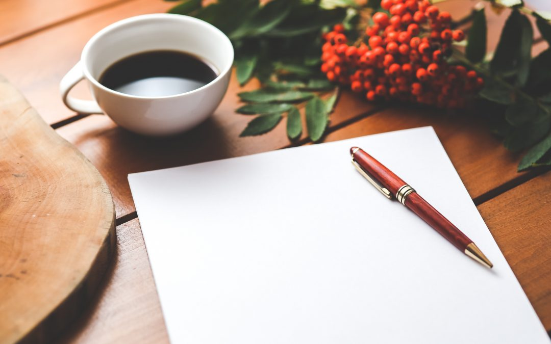 5 Ways To Get Unstuck In Your Writing